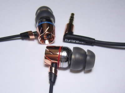 Monster Turbine Pro Copper