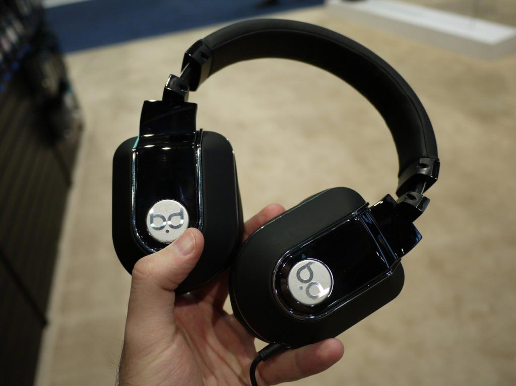 Bell'O Digital BDH851 Over-Ear headphones