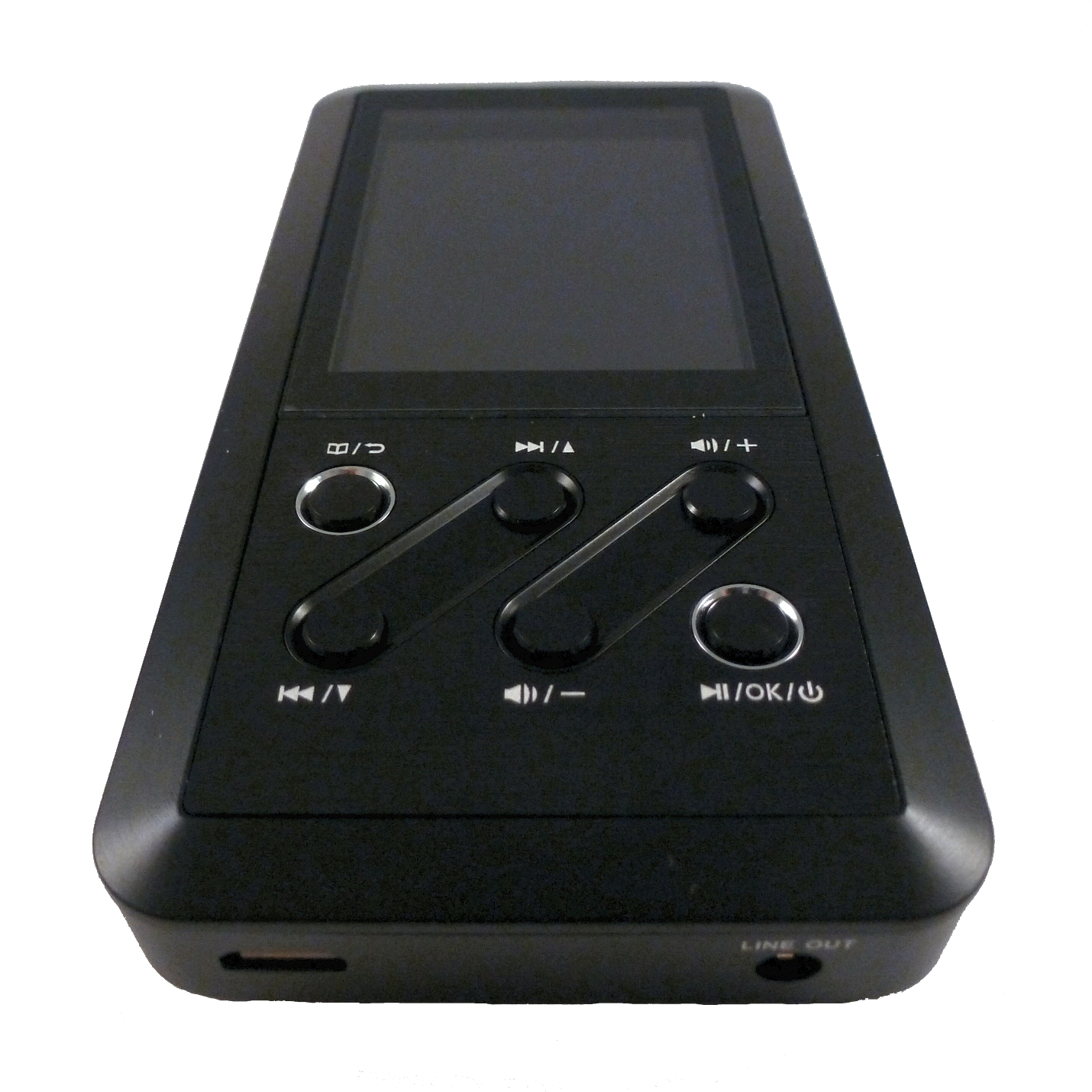 Fiio X3 24 bit digital audio player