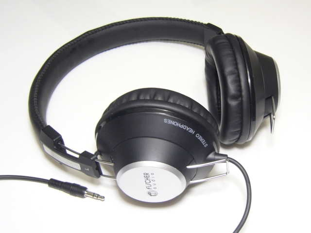 Fischer Audio FA-004