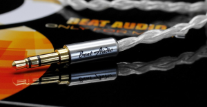 Beat Audio Prima Donna Custom In-Ear Monitor Cable