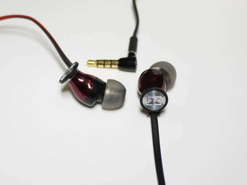 Sennheiser Momentum In Ear