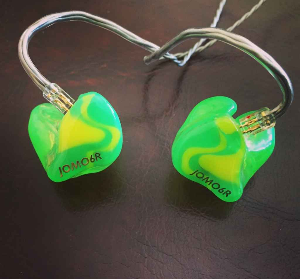 how to make in ear monitors