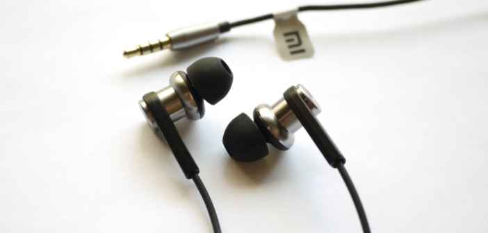 Xiaomi Hybrid In Ear Pro Piston 4